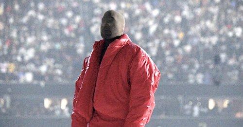 Kanye West habite désormais au stade d'Atlanta pour finir son album Donda