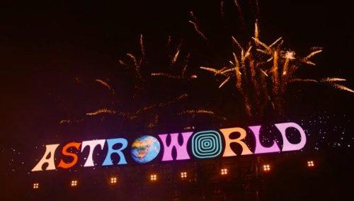 Astroworld: 4 choses à savoir sur cet album phare de Travis Scott