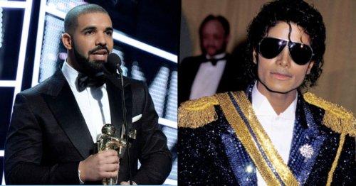 La comparaison entre Drake et Michael Jackson ne passe pas du tout…