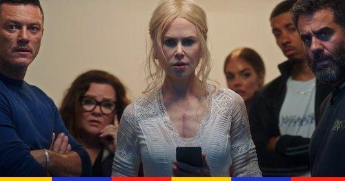Nicole Kidman est une gourou manipulatrice dans le trailer de Nine Perfect Strangers