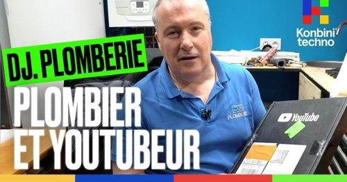 La chaîne YouTube de DJ Plomberie vient de ressusciter !