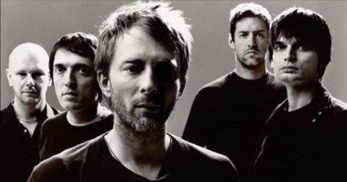 Radiohead signe un retour triomphant avec un clip envoûtant (et la sortie de 3 albums !)