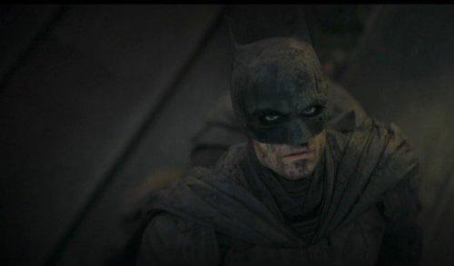 Voici le trailer officiel de The Batman avec Robert Pattinson
