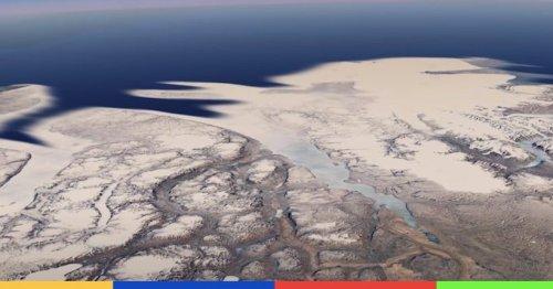 Google Earth vient de s'offrir sa plus grande et belle mise à jour depuis 2017 | Konbini