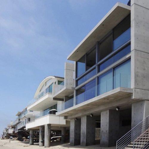 En images: la nouvelle maison de Kanye West à 53millions de $ est unique en son genre