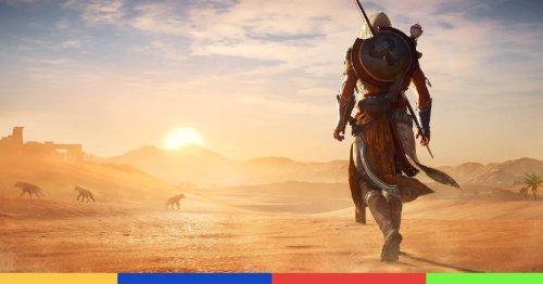On a classé (objectivement) les 10 meilleurs jeux Assassin's Creed