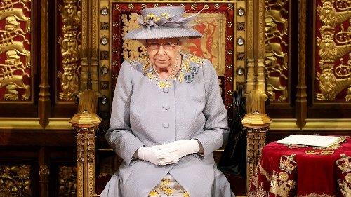 La reine Elizabeth II annonce que les thérapies de conversion vont être bannies