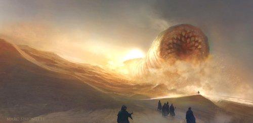 Dune: pourquoi il faut lire (et relire) le roman de Frank Herbert en 2021