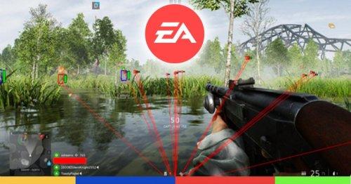 Electronic Arts s'est fait dérober des centaines de gigas de code source