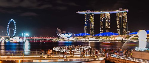 Singapur Reiseführer: 10 wichtigsten Tipps für eine Reise