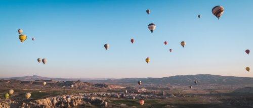 17 schönsten Sehenswürdigkeiten in Kappadokien [mit Karte]