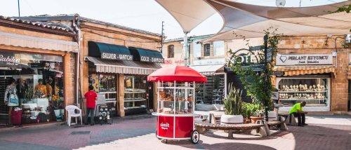 Geld Nordzypern: Guide zur Währung Lira für Touristen