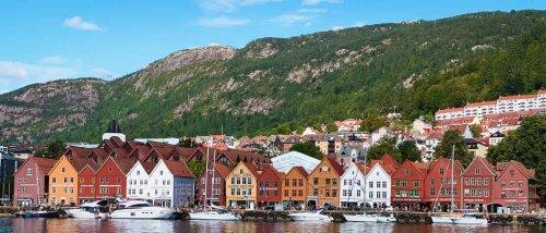 Norwegen Guide: 10 wichtigsten Reisetipps