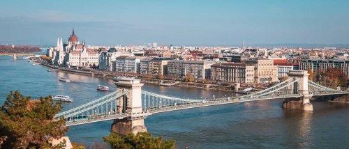 25 Sehenswürdigkeiten in Budapest, die Du sehen musst!