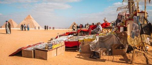 Ist Trinkgeld in Ägypten üblich und wie viel?