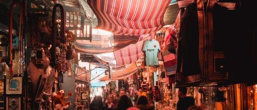 Geld wechseln Tunesien: So vermeidest Du Touristenfallen
