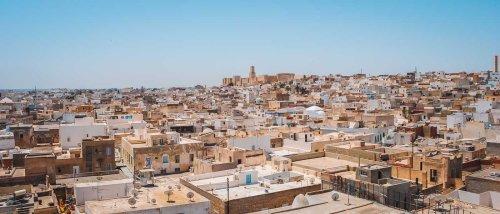 21 Sehenswürdigkeiten in Tunesien, die Du sehen musst!