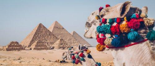 25 Sehenswürdigkeiten in Ägypten, die Du sehen musst!