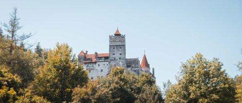 """Schloss Bran: 10 Tipps für den Ausflug zum """"Dracula Schloss"""""""