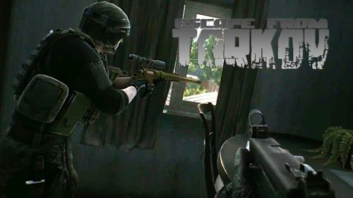 Everything You Need to Know About Escape From Tarkov Customs Map