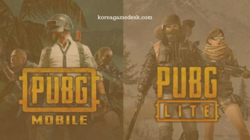 Difference Between PUBG Mobile & PUBG Lite