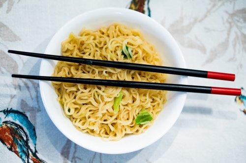 Top Ten South Korean Instant Noodles – Parasite Making Korean Food Popular