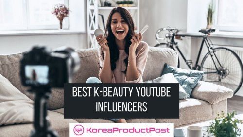 7 Best K-Beauty YouTube Influencers To Follow in 2021