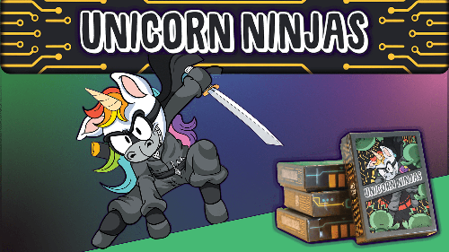 Apollo EduTech's game 'Unicorn Ninjas' teach coding to kids without logging on to computers