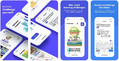Korean startup develops BeAptive 'first-ever' social media app for kids
