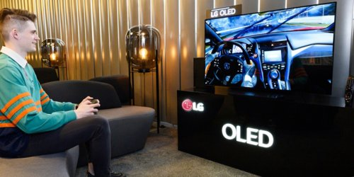 LG, Samsung Draw Gamers to Optimized Gaming LED TVs