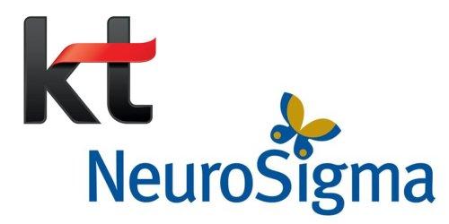 KT Develops Next-Gen Neuro-Electronic Therapy Tech with NeuroSigma