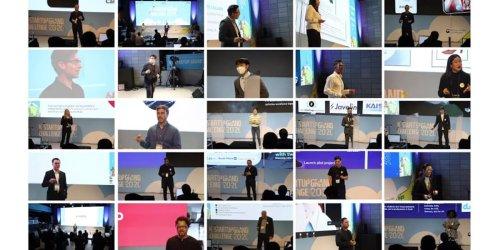 K-Startup Grand Challenge 2021 Attracts Global Startups for Acceleration Program