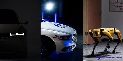 Hyundai's Future Mobility Strategies to Focus On Autonomous Robotics