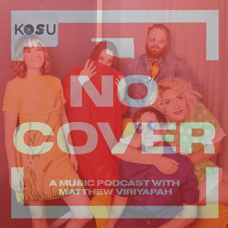 No Cover - cover