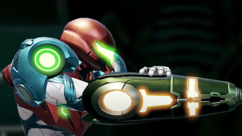 With Metroid Dread, Nintendo Finally Gets The Action Hero It Deserves