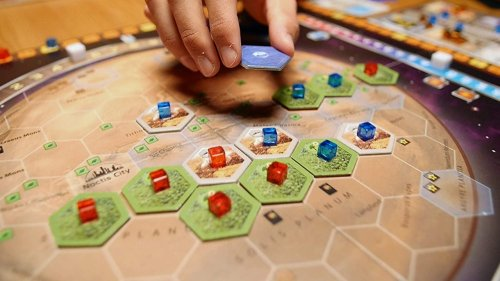 7 More Great Board Games To Add To Your Collection