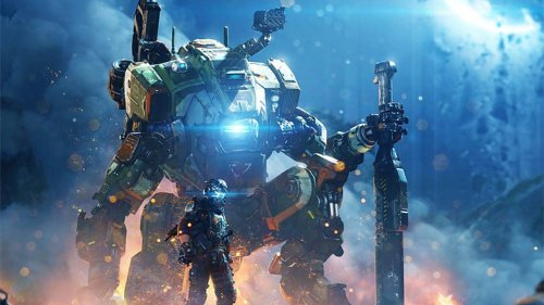 We're Just Never Getting Another Titanfall, Are We
