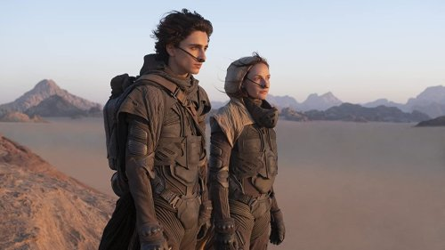 Here's An Incredible Side-By-Side Comparison Of 1984's Dune To The 2021 Film