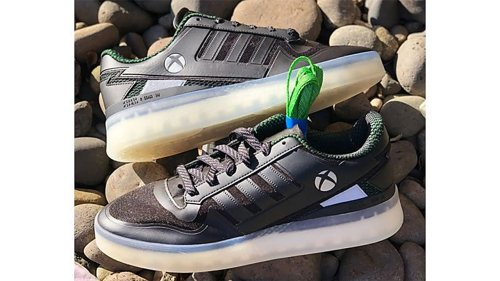 Oh No Xbox And Adidas What Are You Doing