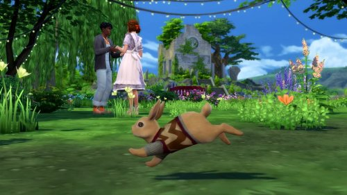 The Best Ways To Kill In The Sims 4
