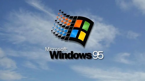 The Most Important Windows 95 Games