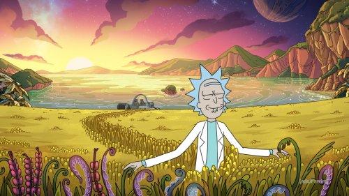 Rick & Morty Is Now An Australian Maxibon