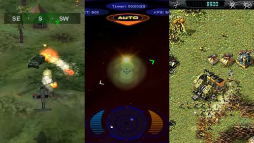 1997 Was Probably The Best Year For Video Games