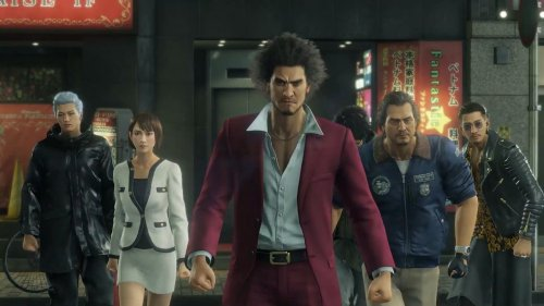 Steam's Golden Week Sale Has Killer Deals On Yakuza, Dragon Ball Z And Persona