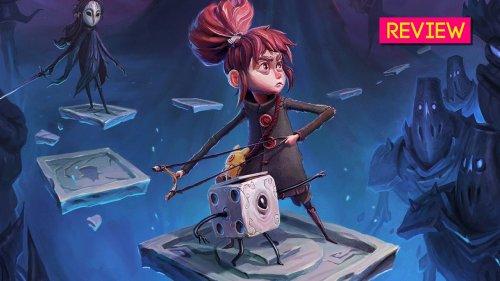 Lost In Random: The Kotaku Review