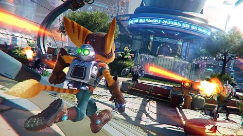 Here Are The Cheapest Copies Of Ratchet & Clank: Rift Apart In Australia