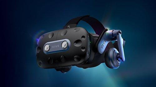 HTC Vive Pro 2: Australian Pricing, Release Date, Specs & Features