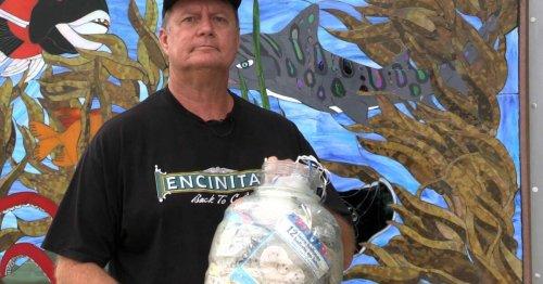 Encinitas considers ban on helium-filled balloons