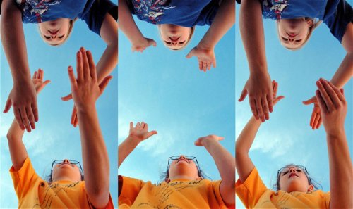Why Kids Need to Move, Touch and Experience to Learn   KQED