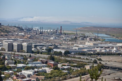A Pivotal Moment for Regulating Oil Companies in the Bay | KQED